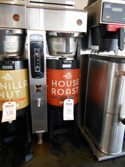 FETCO MOD. CBS-2051E COFFEE BREWER