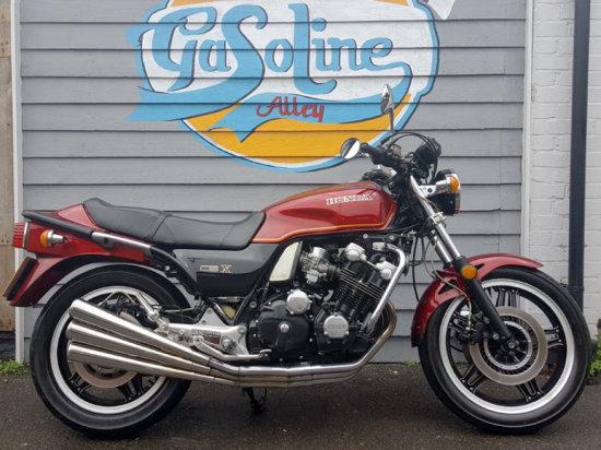 1994 Honda CBX1000