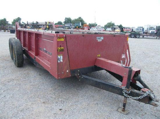 case/ih 595 manure spreader