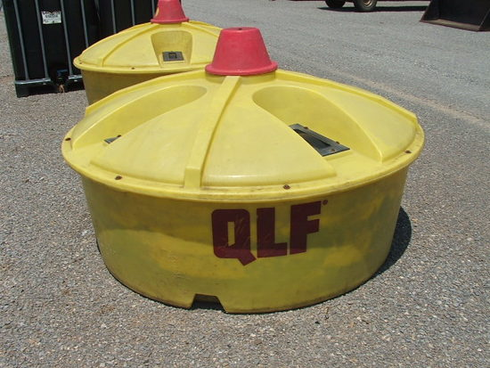 Molasses Lick Feeder |     Auctions Online | Proxibid