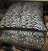 Set of 4 Accent Pillows- Used in a Home Staging Business