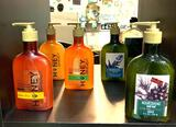 6 New Bath and Body works Hand Soaps