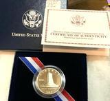 2003 US Mint First Flight Centennial Commemorative Coin Program