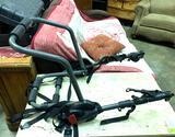 Bell Bike Rack