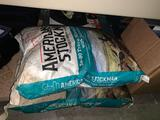 2 50lb Bags of American Stockman SE-90 Trace Mineralized Salt
