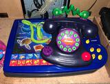 Lot of Electronic Kids Toys