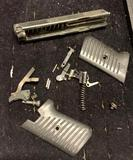 Slide/ Misc Parts for Bryco 380 Pistol