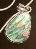 Abalone Shell 1.8