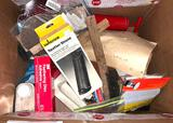 Lot of Painting Supplies- alot are New