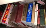Lot of Books- Some are Vintage