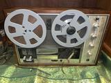 Penncrest Solid State Stereo Tape Recorder