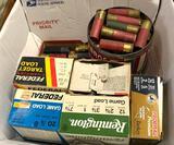 Approx 100 12 Ga Shot gun Shells