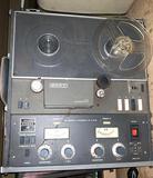 Sony Deluxe Stereo 4 Track