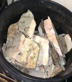 Rocks from 73 year old Collection - from Lakewood Estate - 44lbs