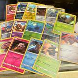 15 Halo Pokemon Cards
