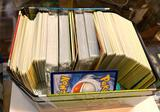 Lot of Pokemon