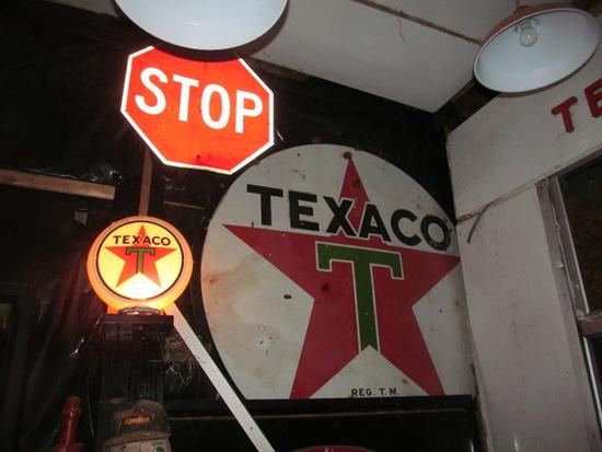 ALL Texaco Collectibles