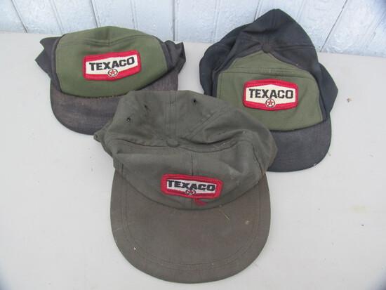 3 Texaco