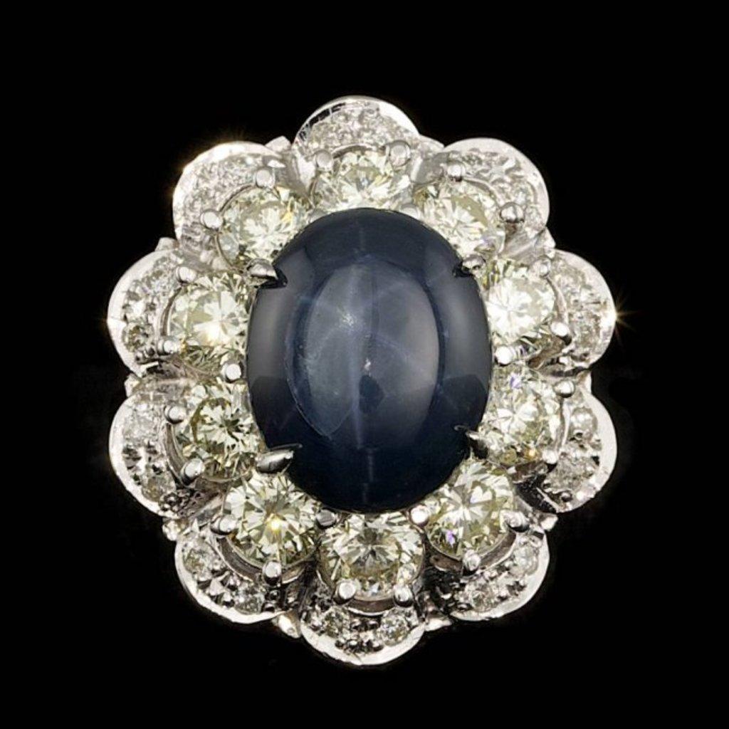 Certified Exquisite Jewelry & Watch-Huge Sale