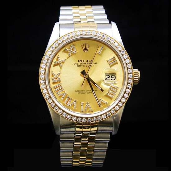 Certified Luxury Jewelry & Watch-Liquidation!