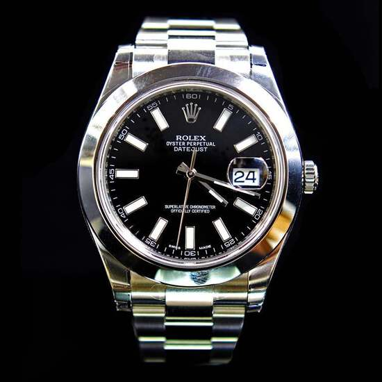 Certified Fine Jewelry & Watch-Holiday Liquidation