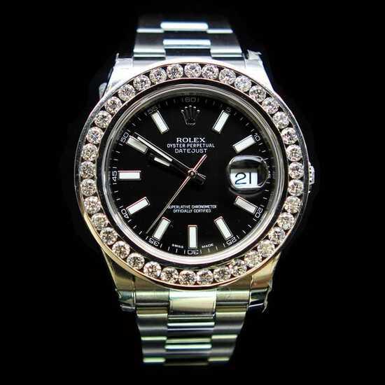 Certified Prestige Jewelry & Watch-Liquidation!