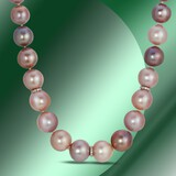 12-15mm South Sea & Tahitian Pearls Necklace