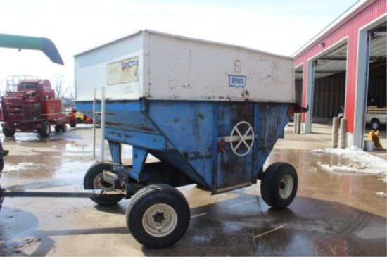Dmi Hopper Wagon