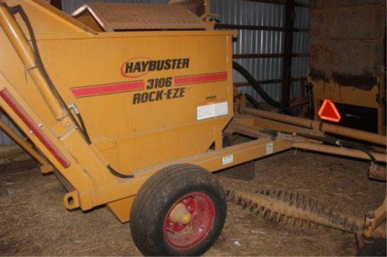 3106 Haybuster Rockeze