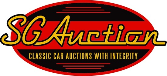Spring Grove Collector Car Auction - Day 1
