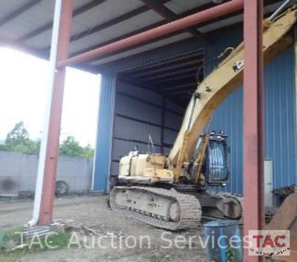 Heavy Truck and Equipment Timed Auction