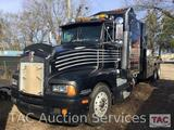 1988 T600 Kenworth Tow Truck