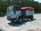 2003 Sterling SC800 Sweeper Truck