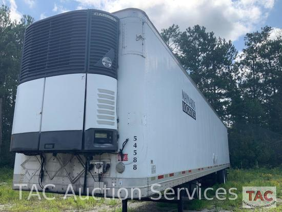 2006 Wabash 53 Foot Reefer Trailer