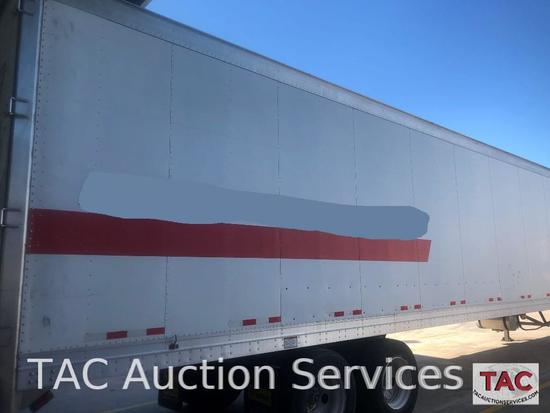 2006 Great Dane 53 Foot Reefer Trailer