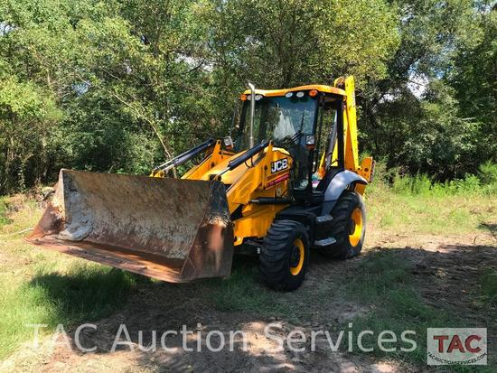2016 JCB 3CX 14 Super