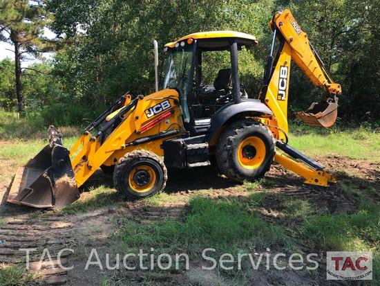 2015 JCB 3CX 14 Super