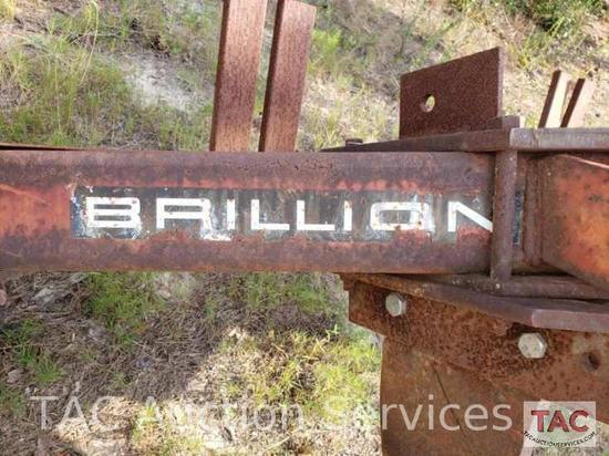 Brillion Soil Ripper