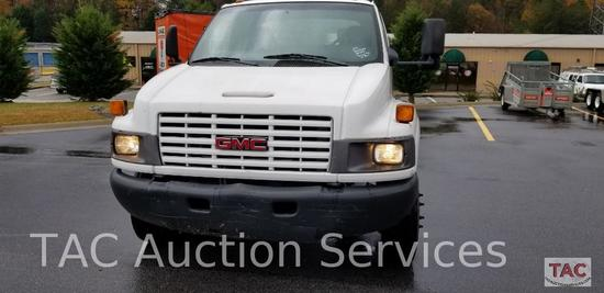 2005 GMC 26' Cab and Chassis