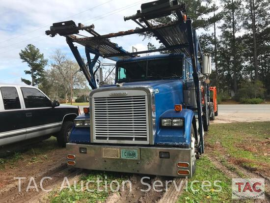 1997 Freightliner Classic FLD120