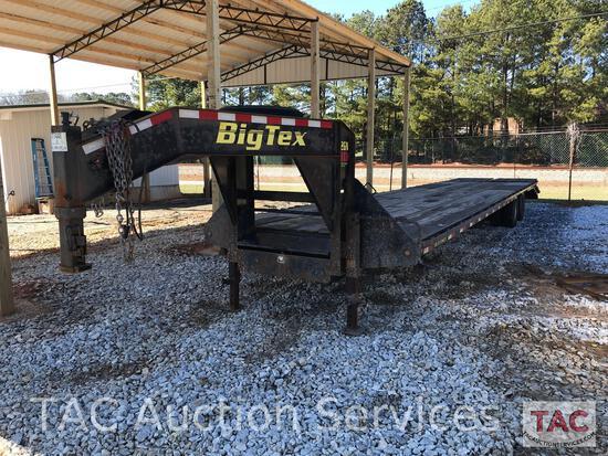 2019 Big Tex 40 foot Trailer