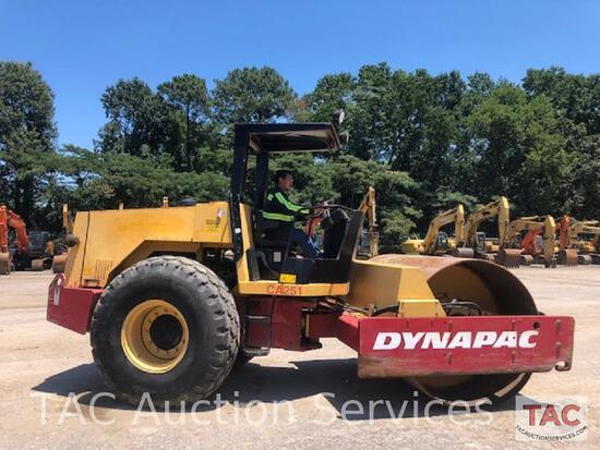 1995 Dynapac CA251D