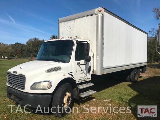 2004 Freightliner M2 Box Truck