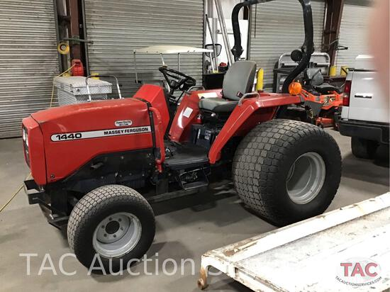 Massey Ferguson 1440 Tractor