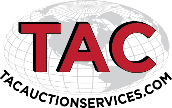 Construction and Farm Equipment Timed Auction