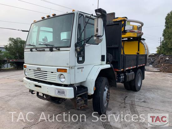 2005 Sterling SC-8000 Flatbed w/ Attenuator
