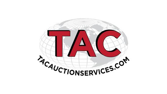 Construction & Farm Equipment Live Virtual Auction