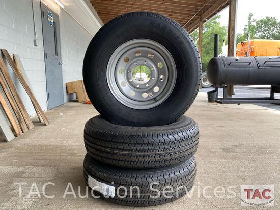 Load Star Trailer Tires