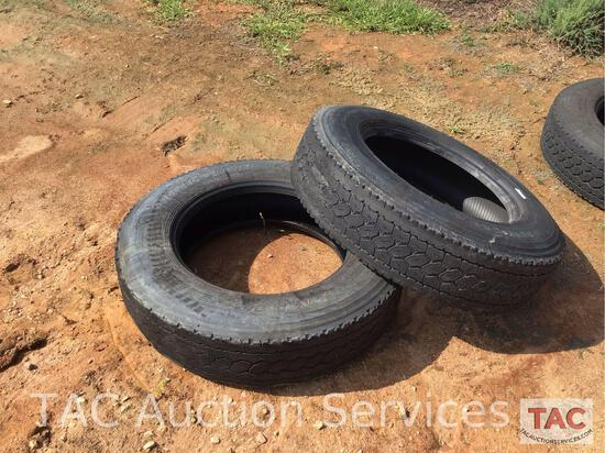 285/75R24.4 Tires