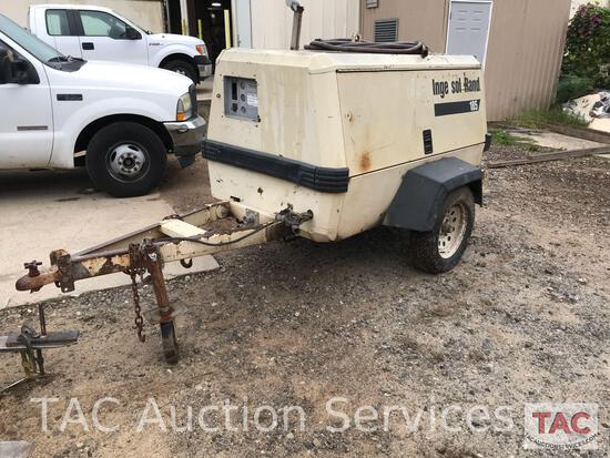 1997 Ingersoll-Rand 185 Air Compressor